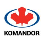 Szafy Komandor - Wrocław - Domar