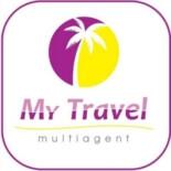 Biuro podróży - My Travel
