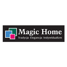 Magic Home - tapety i tkaniny