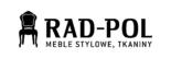 RadPol - tkaniny i meble