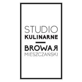 Studio kulinarne - Browar Mieszczański