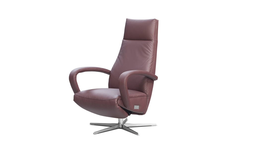 Fotel Beleza - regulowany - funkcja relaks