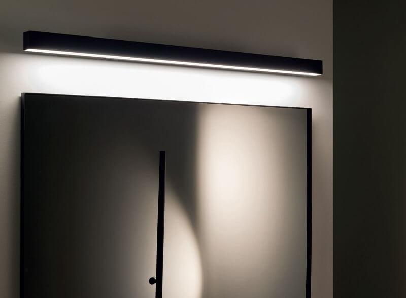 kinkiet thiny slim - oświetlenie