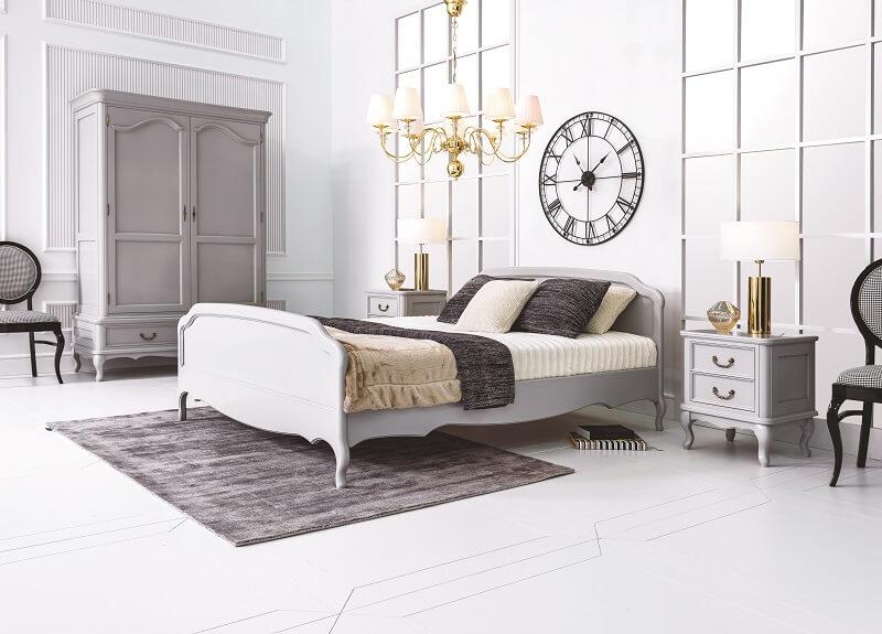 Sypialnia Argo Galeria Wnętrz Domar Różne Style I Marki