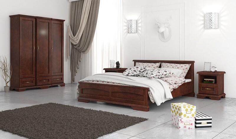 Sypialnia Piotr Galeria Wnętrz Domar Różne Style I Marki