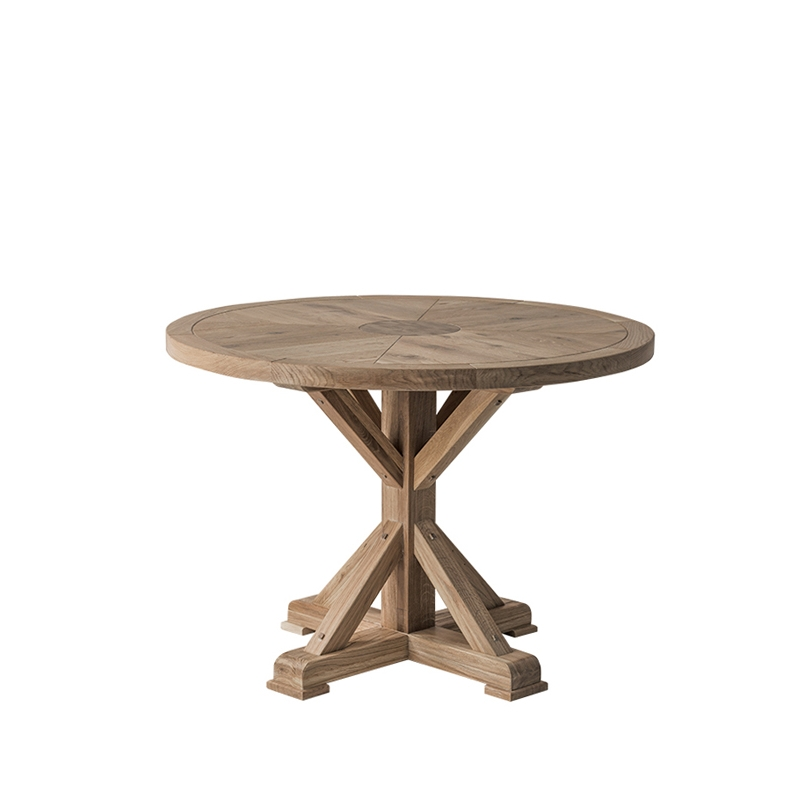 stół dębowy nin-bit