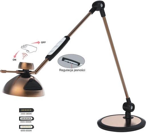 Lampa Kaja Galeria Wnętrz Domar Różne Style I Marki