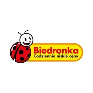 Biedronka - Wrocław Braniborska