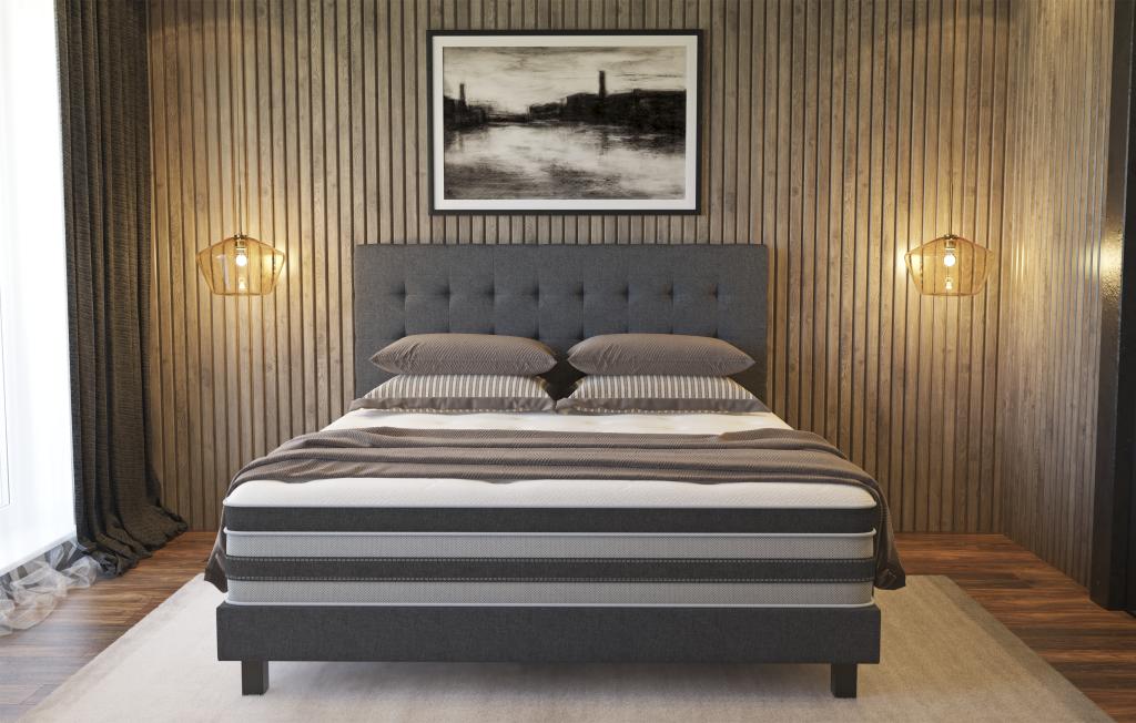 łóżko Columbus Galeria Wnętrz Domar Różne Style I Marki