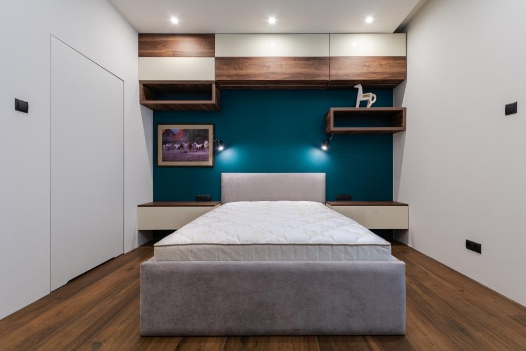 Sypialnia Mamy Galeria Wnętrz Domar Różne Style I Marki