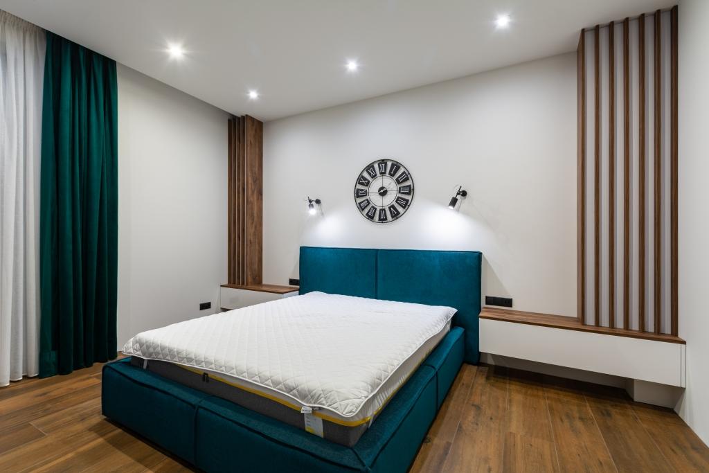 Sypialnia Machula Galeria Wnętrz Domar Różne Style I