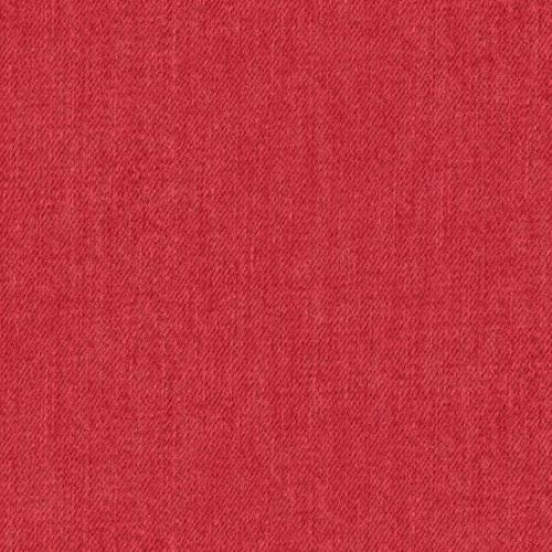 tapeta winylowa - płótno czerwona