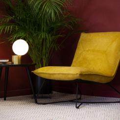 IWC Home - Fotel Flor